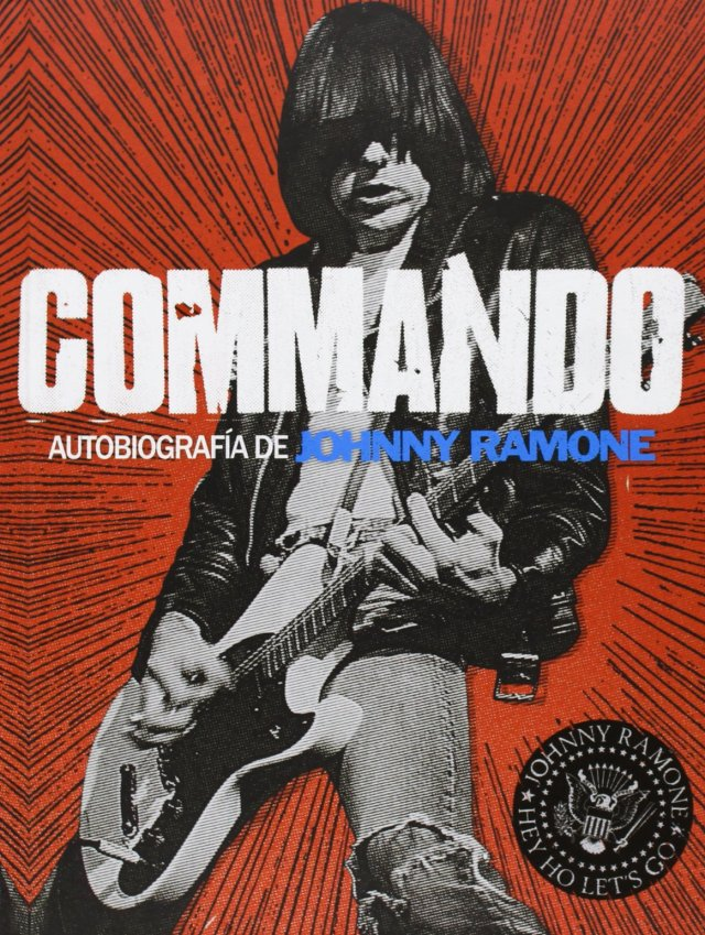 Commando-Johnny-Ramone