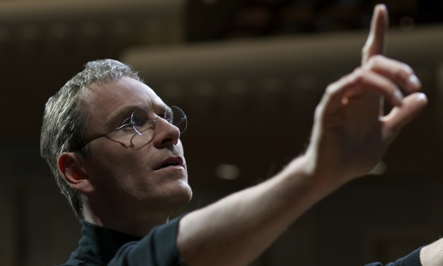 Film Review Steve Jobs
